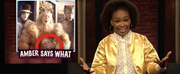 VIDEO: Amber Ruffin Talks CATS Movie on LATE NIGHT WITH SETH MEYERS