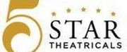 5-Star Theatricals Announces Virtual Musical Theatre Competition Photo