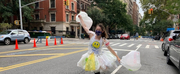 Jody Sperling/Time Lapse Dance 20th Anniversary Season Continues With WE WALK: Streets For Photo