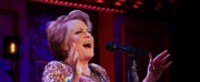 BWW Review: Barry Manilow, Michael Feinstein, Marilyn Maye Attend Lorna Luft's Opening at Feinstein's/54 Below
