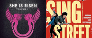 New and Upcoming Book and Music Releases For the Week of April 20 - SING STREET, All-Female JESUS CHRIST SUPERSTAR, and More!