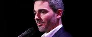 Eric Yves Garcia to Make Canadian Debut at Toronto\
