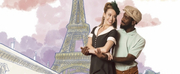 Live Outdoor Performance of AN AMERICAN IN PARIS to be Presented by Ballet Co.Laboratory Photo