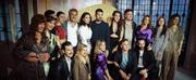 PHOTO FLASH: A CHORUS LINE celebra su estreno en Madrid