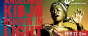 Angélique Kidjo To Reimagine Legendary Talking Heads Albums