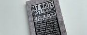 Book Review: MY WHITE BEST FRIEND (AND LETTERS LEFT UNSAID), Rachel De-Lahay Photo