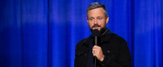 Nate Bargatze to Bring THE RAINCHECK TOUR to Warner Theatre Photo