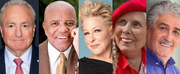 Michaels, Midler, Mitchell & More to Receive Kennedy Center Honors
