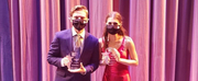 BWW Feature: Ronald Spoto and Jillian Cossetta Compete for Highest Honors at T