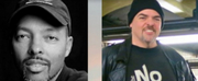 Jerry Craft and Eric Vetter to Take Part in Two Kids From the Heights -  A Virtual Convers Photo
