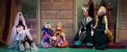 Puppetworks Presents THE SLEEPING BEAUTY