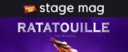Showcasing Stage Mag: RATATOUILLE THE MUSICAL Photo