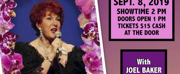 Vicki Knight Heads to Palm Desert for Cabaret Show
