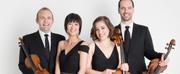 Associated Chamber Music Players to Livestream Masterclass Featuring Jasper String Quartet