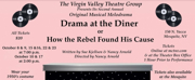 Virgin Valley Theater Group Presents DRAMA AT THE DINER
