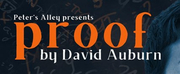 Peters Alley to Present PROOF This October