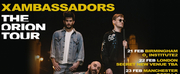 X Ambassadors Announce The Orion Tour