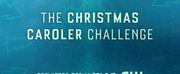 THE CHRISTMAS CAROLER CHALLENGE, Hosted By Dean Cain and Laura McKenzie, Debuts For Season Photo