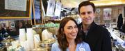 Sara Bareilles and Gavin Creel to Host Next WAITRESS Cast Album Karaoke