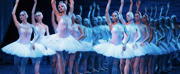 SLEEPING BEAUTY and SWAN LAKE Comes to Sheffield City Hall Photo