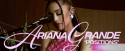 Ariana Grande Releases Final Part of Vevo Live Series positions