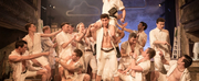 Sasha Regan Brings The All-Male THE PIRATES OF PENZANCE To The Palace Theatre Photo