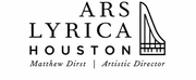 Ars Lyrica Gala A STAR IS BORN Honors Local Opera Treasure