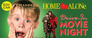 Chandler International Film Festival Hosts Drive-In Movie Featuring HOME ALONE Photo