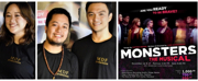 VIDEO: Meet the All-Cebuano Cast of MONSTERS THE MUSICAL (Part One)