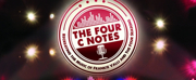 White Plains Performing Arts Center Presents THE FOUR C NOTES Photo