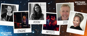 Wiltshire Creative Announces This Years Engine Room Artists From The South West And The En