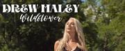 Drew Haley Releases EP WILDFLOWER Photo