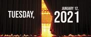 Virtual Theatre Today: Tuesday, January 12 Photo