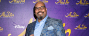 James Monroe Iglehart Hosts BIGGEST LITTLE CHRISTMAS SHOWDOWN on HGTV Photo