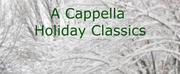 Margaret Dorn & The Accidentals To Release A CAPPELLA HOLIDAY CLASSICS