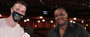 VIDEO: Clive Rowe Gives Sneak Peek of West End Return of THE PRINCE OF EGYPT