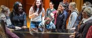 Deaf Singer Mandy Harvey Brings Inspirational Message to Kean University
