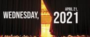 Virtual Theatre Today: Wednesday, April 21, 2021 Photo