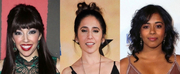Yvette Gonzelez-Nacer Joins Gabrielle Ruiz and Pallavi Sastry on Latest Episode of WHAT AR Photo