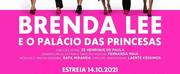 BWW Review: Musical BRENDA LEE E O PALÁCIO DAS PRINCESAS Spotlights Brazilian HIV/A
