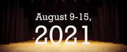 Virtual Theatre This Week: August 9-15, 2021