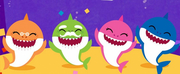 BABY SHARK LIVE! Comes To The North Charleston Performing Arts Center