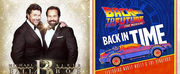 New and Upcoming Releases For the Week of October 26 - Michael Ball and Alfie Boe Holiday  Photo