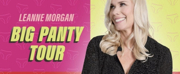 Leanne Morgan Will Bring THE BIG PANTY TOUR to the Schuster Center