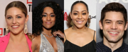Jeremy Jordan, Ariana DeBose, and Lilli Cooper Join WRITE OUT LOUD 2020 EP Photo