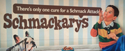 "BWW Blog: Schmackarys - The Cookies of Broadway ft. Zachary ""Schmackary"" Schma Photo"