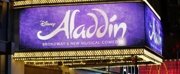 ALADDIN Adds Monday Performances; FROZEN and THE LION KING Get New Schedules