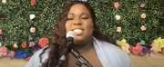 Exclusive: Alex Newell Sings My Man With Seth Rudetsky; Re-Airs Tonight! Photo