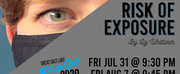 RISK OF EXPOSURE Comes to The Great Salt Lake Fringe Festival Photo