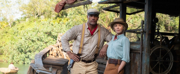 Disneys JUNGLE CRUISE Will Be Screened at El Capitan Theatre Beginning This Month